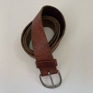 American Eagle Outfitters Leather Belt